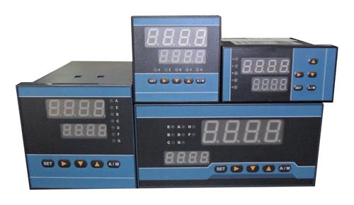 xmta-9000系列智能数字显示调节仪